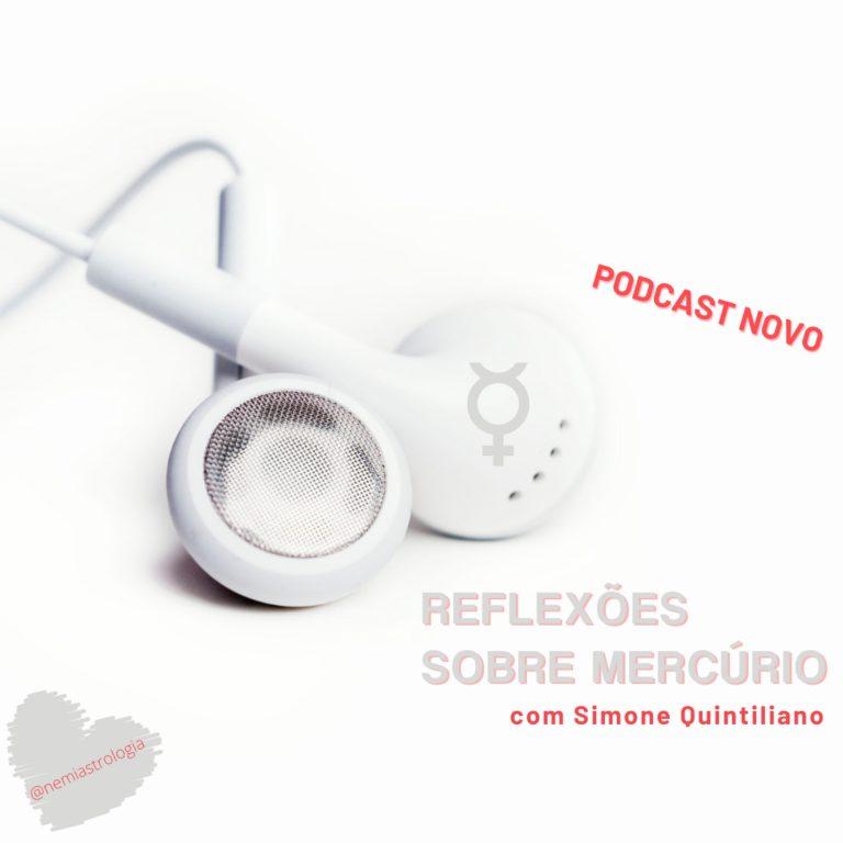 Podcast 15 – Bate Papo sobre Mercurio